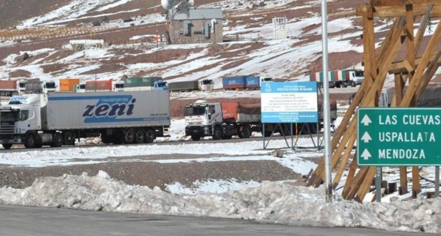 Preocupación porque estarían en riesgo los puestos de casi 200 camioneros