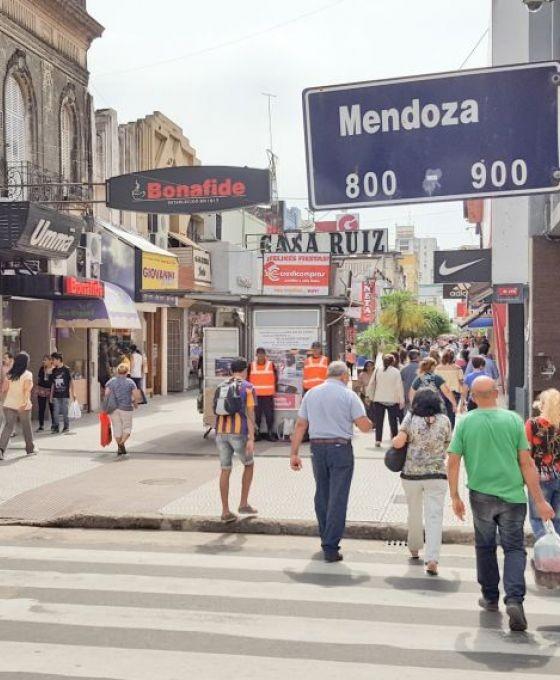 Casi 400 comercios de Corrientes ya cerraron sus puertas en lo que va del 2020