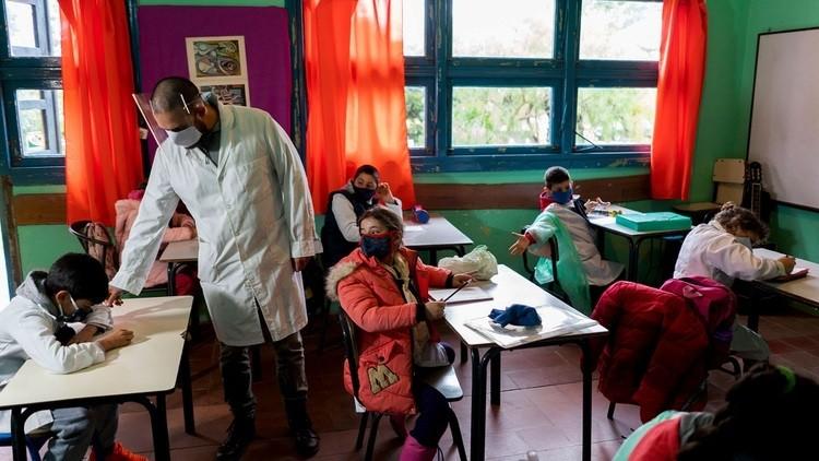 Vuelta a clases tras la cuarentena: las 7 medidas que cambiarán la normalidad en las escuelas argentinas