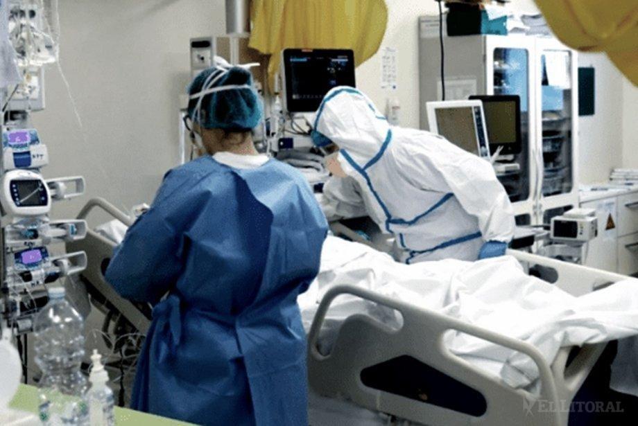 Coronavirus en la Argentina: confirmaron 34 muertes y 2.744 casos en las últimas 24 horas