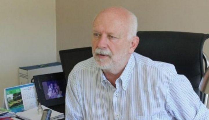 Goya: intendente habló tras el caso positivo de COVID-19
