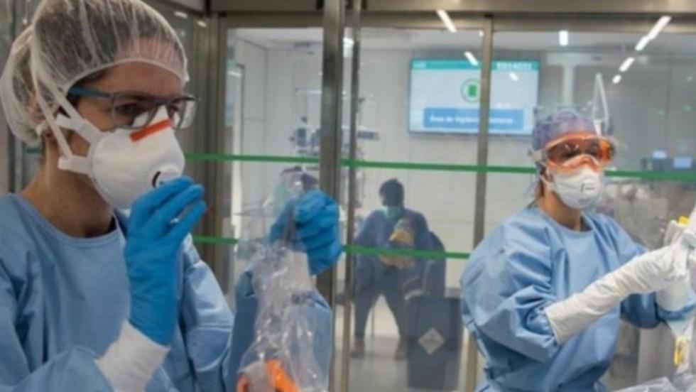 Coronavirus en Argentina: confirman 26 muertes y 2439 nuevos casos en las últimas 24 horas