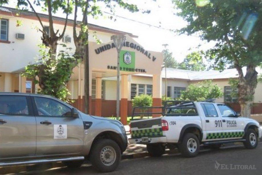 Crimen de estanciero: investigan ritos umbandas en la casa de los detenidos