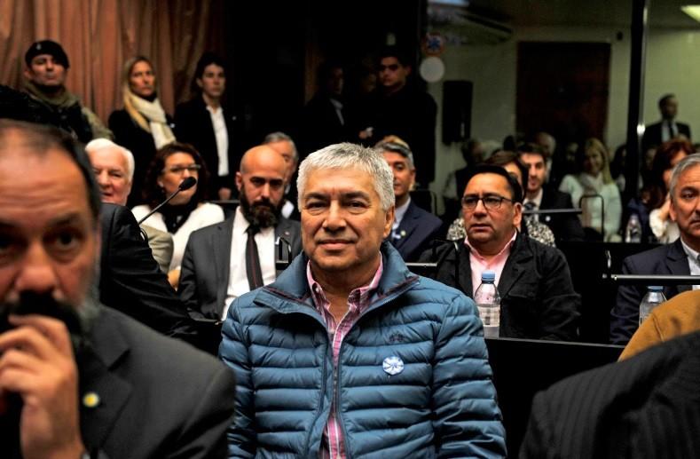 Otorgan prisión domiciliaria a Lázaro Báez y deberá pagar una fianza