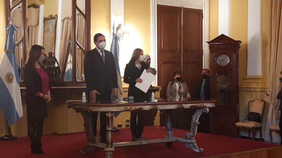 """Gustavo Valdés reiteró: """"En Corrientes es imposible que en agosto vuelvan las clases"""""""