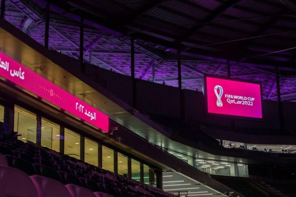 FIFA confirmó los días y horarios del Mundial de Qatar 2022