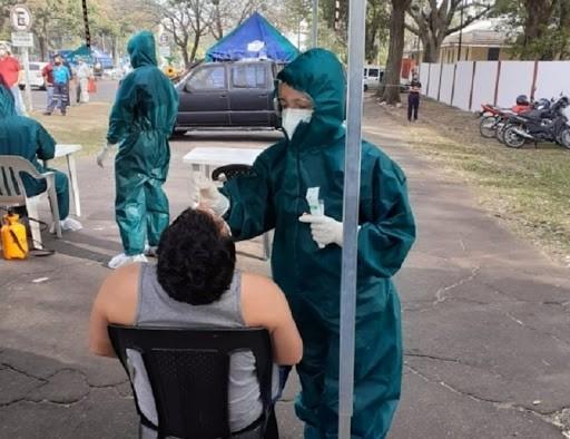 Corrientes: Preocupación por arribo de efectivos de fuerzas de Seguridad a quienes no se les estaría realizando el hisopado