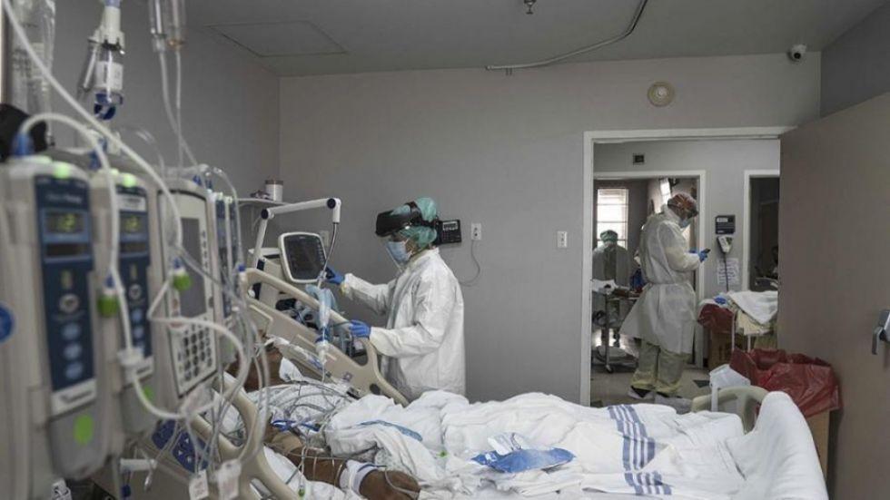 Coronavirus en Corrientes: Hay un internado en terapia intensiva