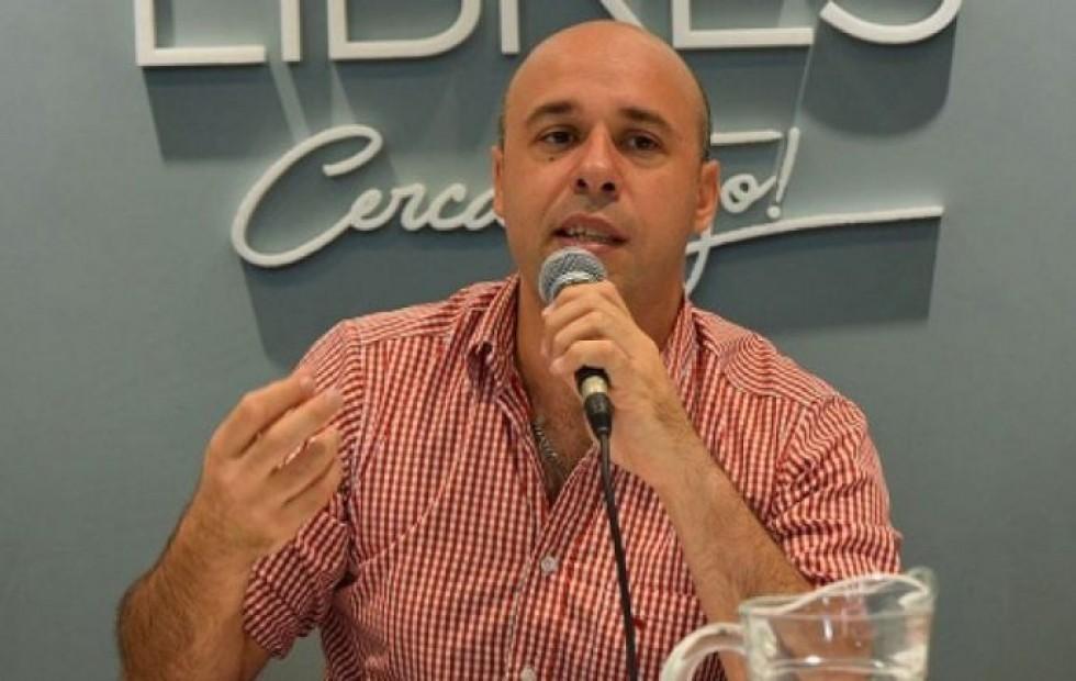 Martín Ascúa no descartó nuevos casos positivos de coronavirus en Paso de los Libres
