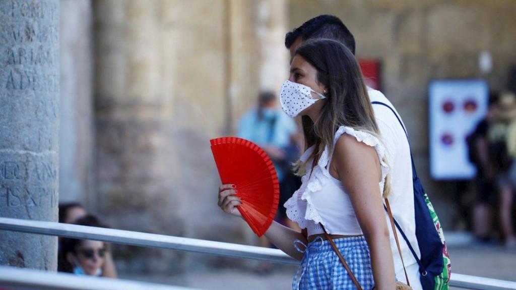 España: detectaron 1.229 casos nuevos de Covid-19 en un día