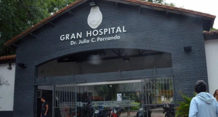 Chaco: investigan misterioso incidente en el Hospital Perrando