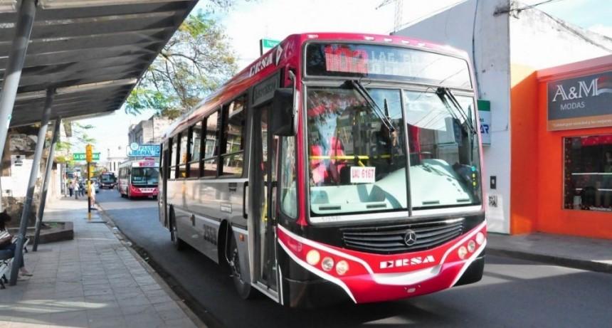 UTA decretó un paro total del transporte por tiempo indeterminado a nivel nacional