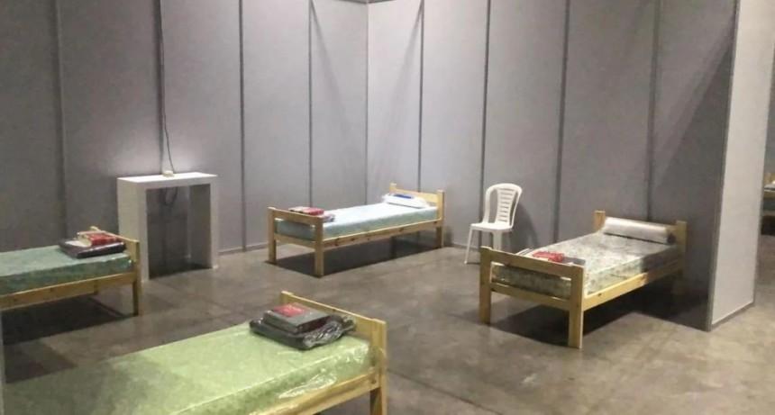Falleció otra mujer por coronavirus en el Chaco y es la víctima N° 109