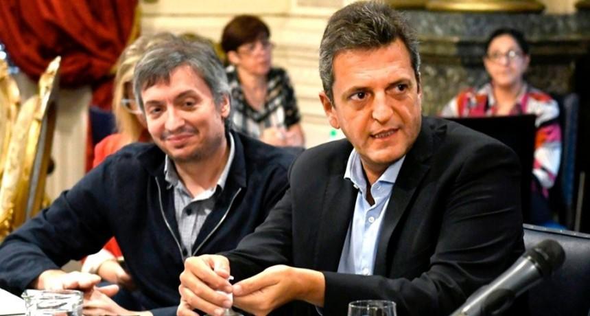 El dueño de una constructora que participó de la cumbre de empresarios con Sergio Massa, Máximo Kirchner y Wado de Pedro se contagió de coronavirus
