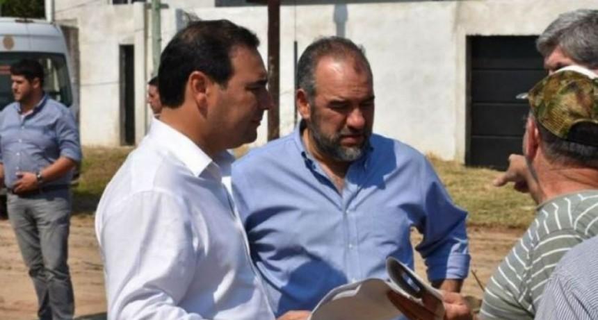 """Polich: """"Una reelección de Valdés le haría muy bien a la Provincia"""""""
