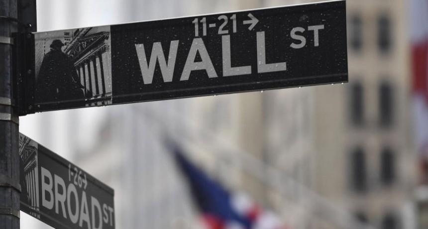 En positivo: las acciones argentinas en Nueva York subieron en un clima expectante por la deuda
