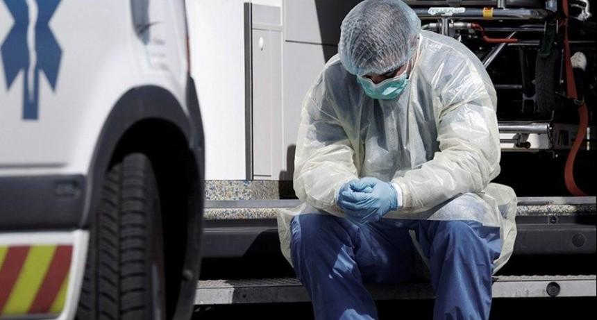 Coronavirus en Argentina: confirmaron 3.367 nuevos casos y 54 muertes