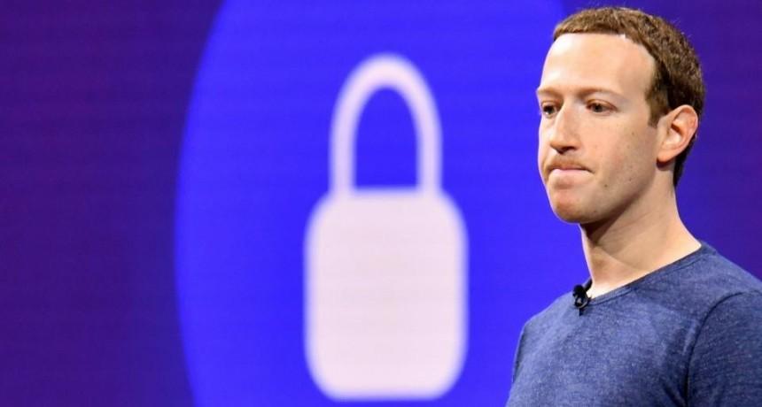 El boicot a Facebook por los mensajes de odio