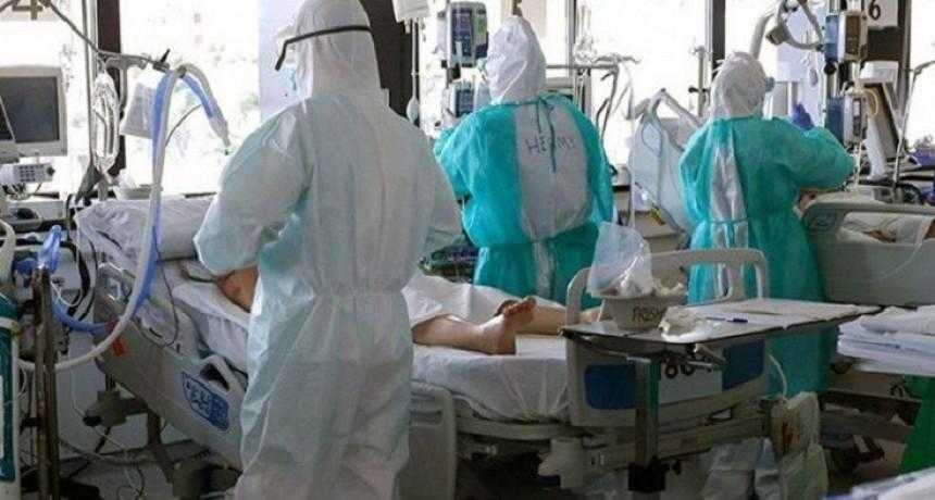 Coronavirus en Chaco: Reportaron 50 nuevos contagios y el total de casos llega a 2.496