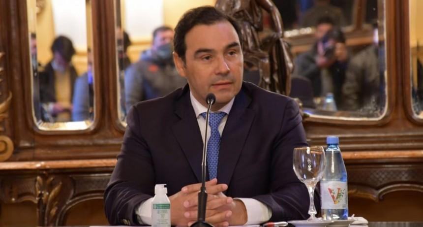 Valdés habilitó el turismo interno en zonas donde no hay circulación viral de Covid-19
