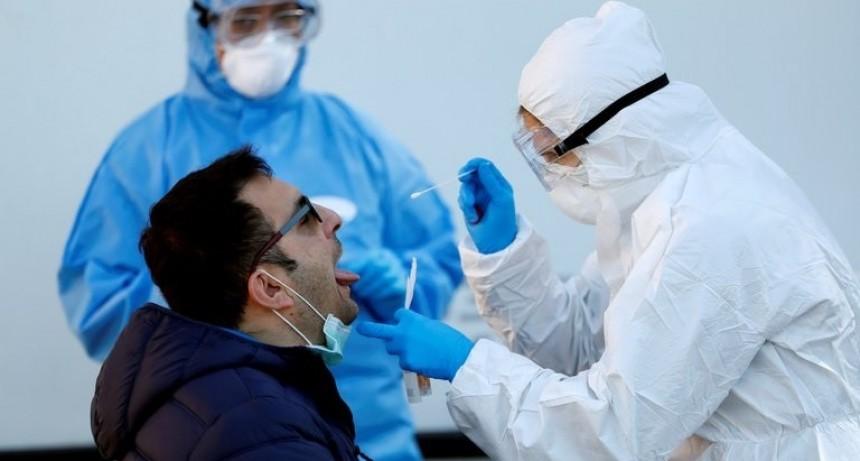 Qué es un enantema, el nuevo síntoma de coronavirus