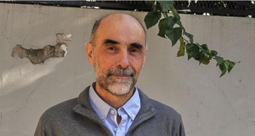 """Jorge Aliaga: """"los números en el AMBA están poniendo en peligro el resto del país"""""""