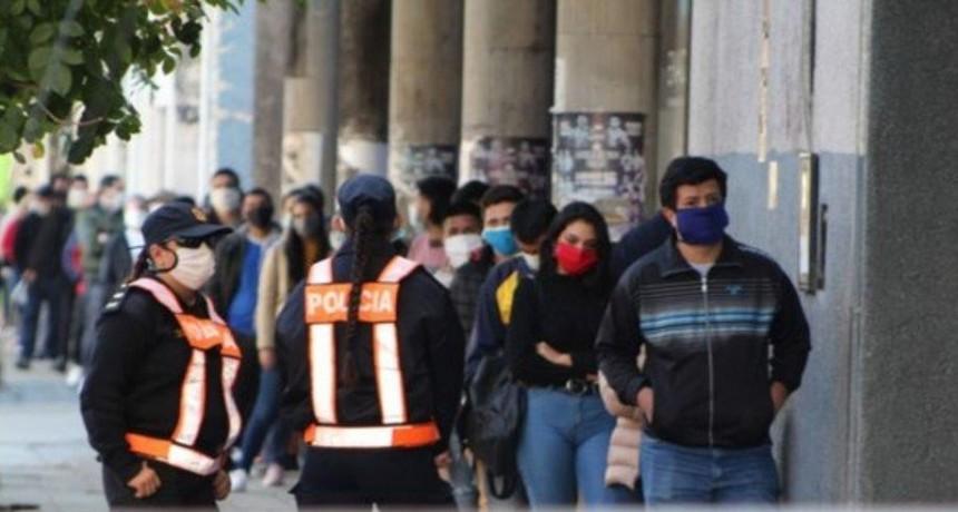 Nación ya envió a Corrientes más de $11 mil millones por el coronavirus y la cuarentena