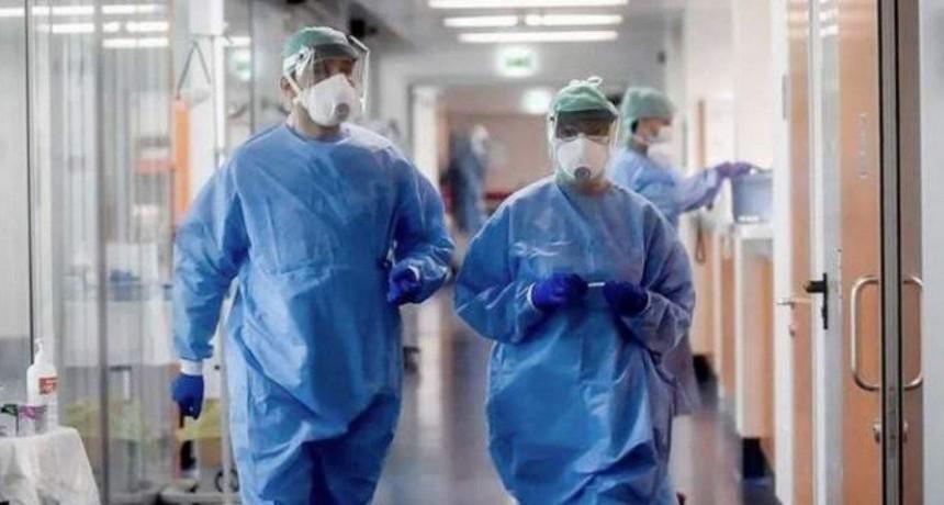 Otro día con récord de contagios: confirmaron 6.127 nuevos casos y 114 muertes