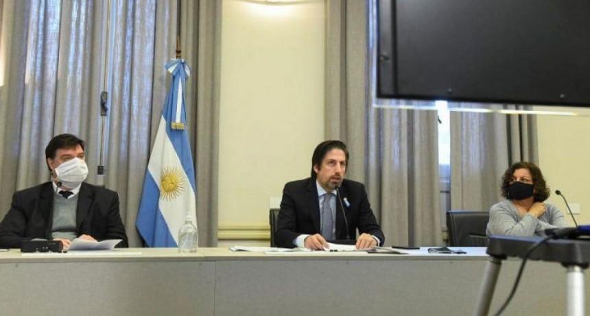 Se aprobó la paritaria nacional docente con pago excepcional