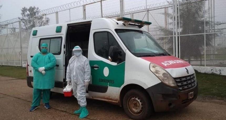 Otra ciudad de Corrientes vuelve a fase 1 por coronavirus