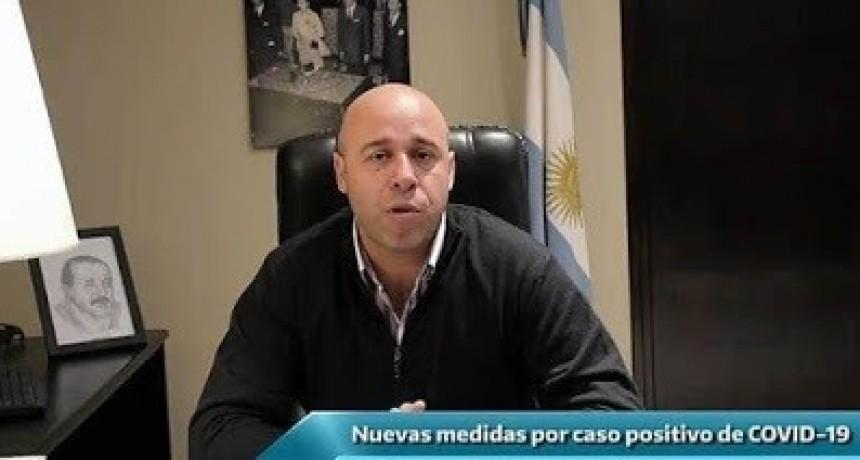 Libres: Prohíben reuniones, actividades deportivas y comerciales nocturnas
