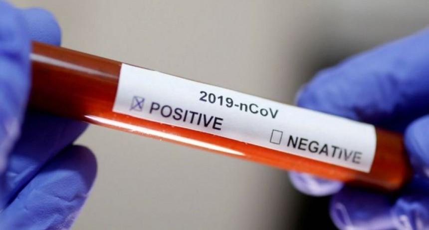 Hay dos nuevos contagios de Covid-19 en Paso de los Libres y se acumulan 136 casos positivos