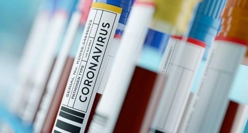 Corrientes sumó dos casos nuevos y llega a los 165 contagiados