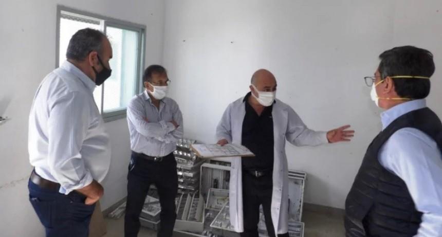 Confirmaron tres nuevos casos de coronavirus en Corrientes