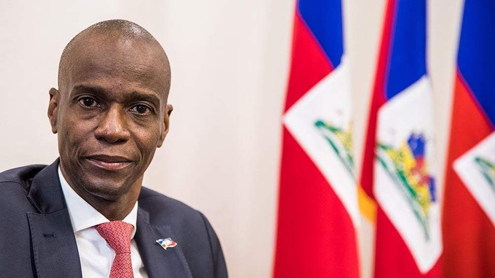 Asesinaron al presidente de Haití en un ataque en su residencia