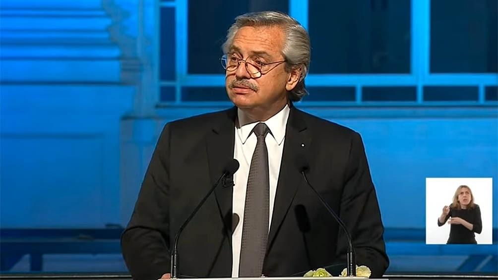 El Presidente encabeza la Cumbre de Jefes de Estado del Mercosur