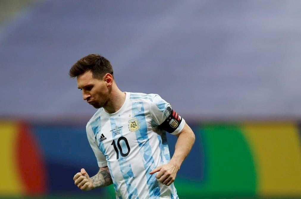 Argentina va por una histórica consagración en la Copa América ante Brasil: todos los detalles