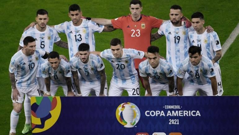 Maracanazo: Argentina, tras 28 años, gritó campeón de la Copa América