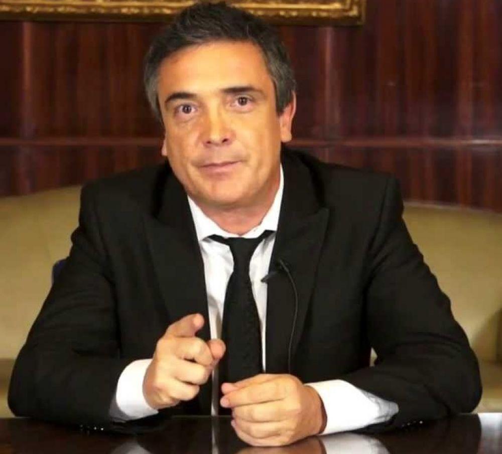 Unidos por Corrientes presentó su lista con Nito Artaza en Diputados