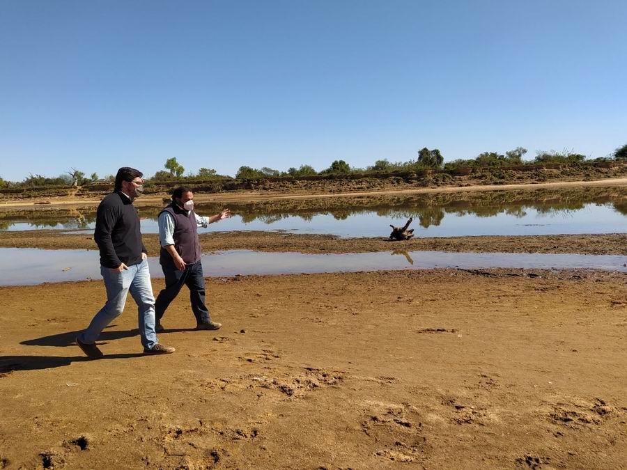 El Frente Corrientes de Todos, con agenda habitacional y ambiental