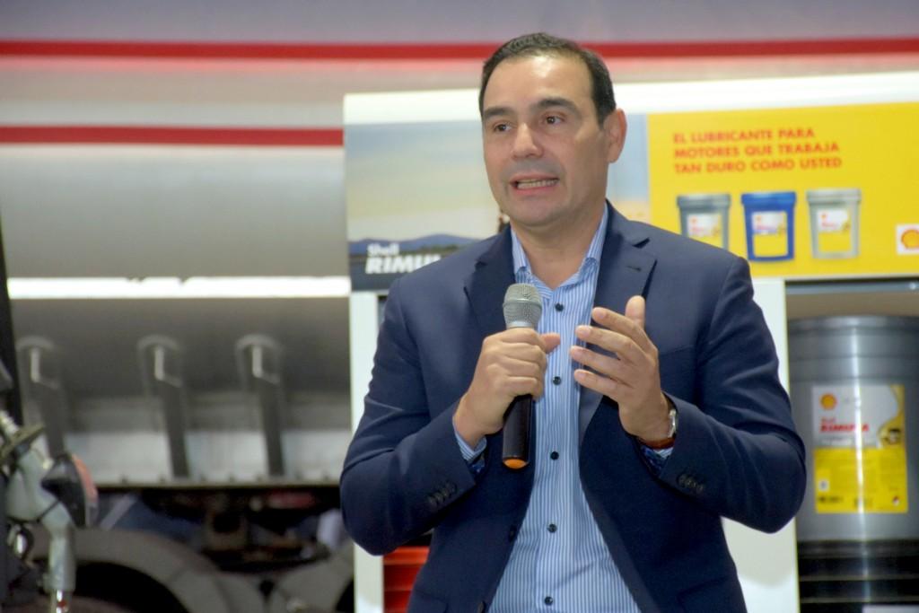 Valdés reflotó proyecto para hacer una nueva terminal de ómnibus