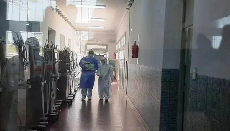 Coronavirus: otras diez muertes y 530 nuevos casos en Corrientes