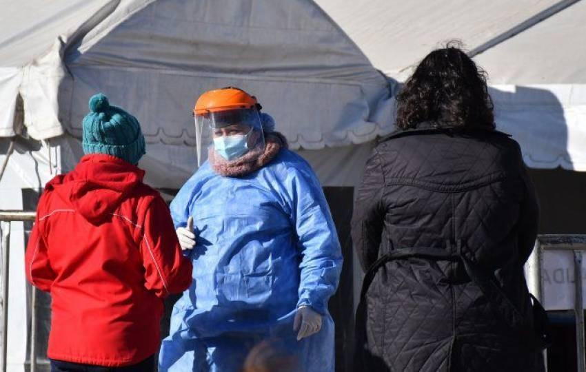 Coronavirus en Argentina: 10.356 casos y 135 muertos en las últimas 24 horas