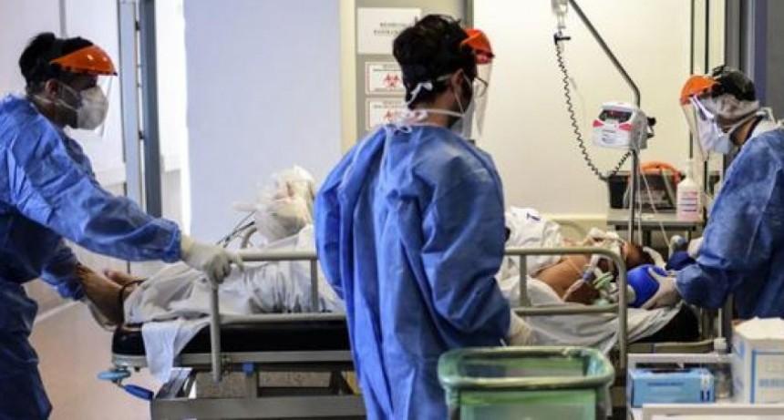 Coronavirus en Argentina: confirmaron 480 muertes y 14.989 contagios en las últimas 24 horas
