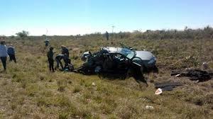 Curuzú: tres mujeres murieron en el choque de un automóvil y un camión