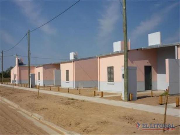 Invico: mientras marcha la licitación de 200 viviendas alistan nuevos programas