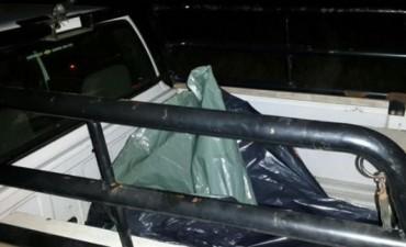 Endilgan responsabilidades provinciales por el macabro crimen en Curuzú