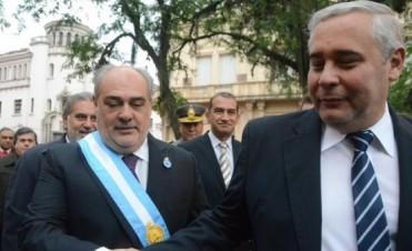 Los peronistas buscan un revés judicial para el punto extra de coparticipación