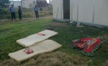 Crece la hipótesis que al chico de 17 años de Curuzú lo mataron en rito a San La Muerte
