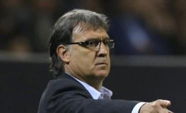 Martino recibió el ofrecimiento de los dirigentes y quedó a un paso de ser DT de la Selección